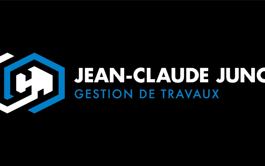 JCJ –Création de logo